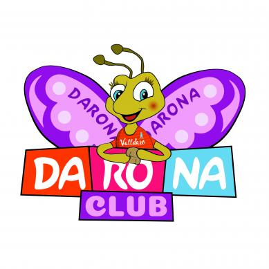 Logo Club Darona Valldaro