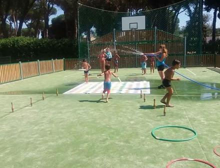 Activiteiten voor kinderen