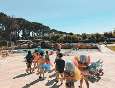Carnaval in Valldaro