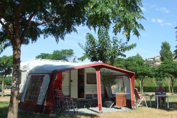 Parcel·les a la Costa Brava per a caravanes