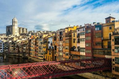 Girona -Espagne