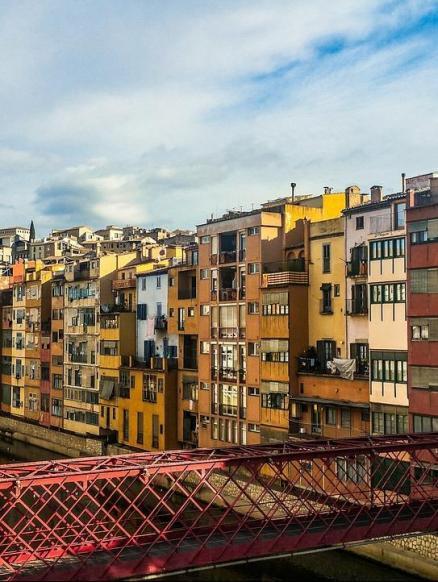 Ciudad de Girona