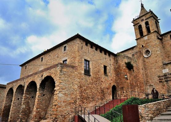 Église de Castell d'Aro