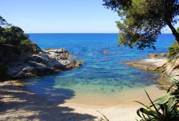 Cala Sa Cova - Girona
