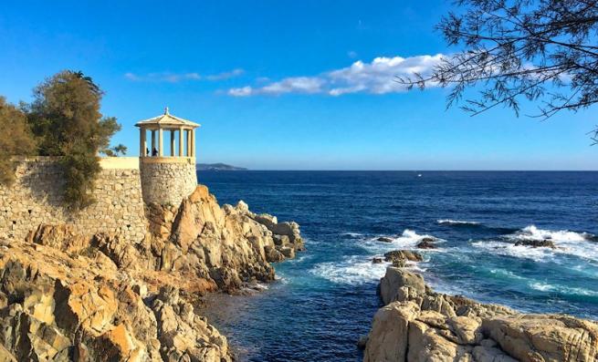 Randonnée en Espagne - Camino de ronda