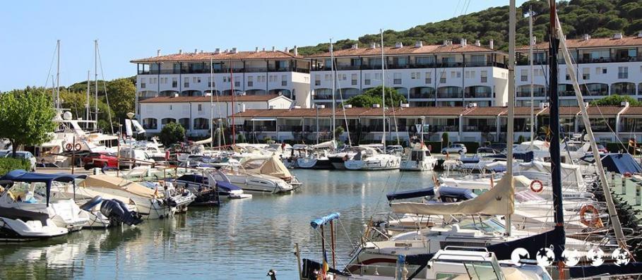 Port de Playa de Aro  Espagne