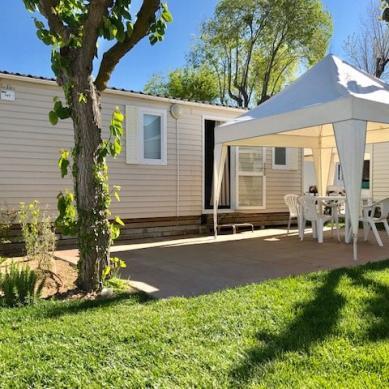 Mobil home - Camping & Bungalows Valldaro