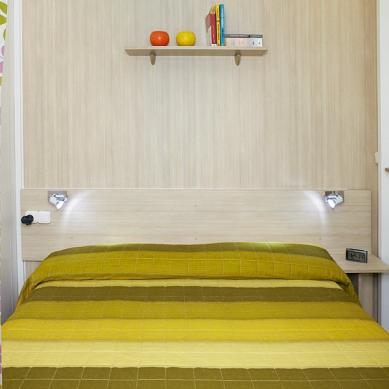 Room Mobil Home Camping & Bungalows Valldaro