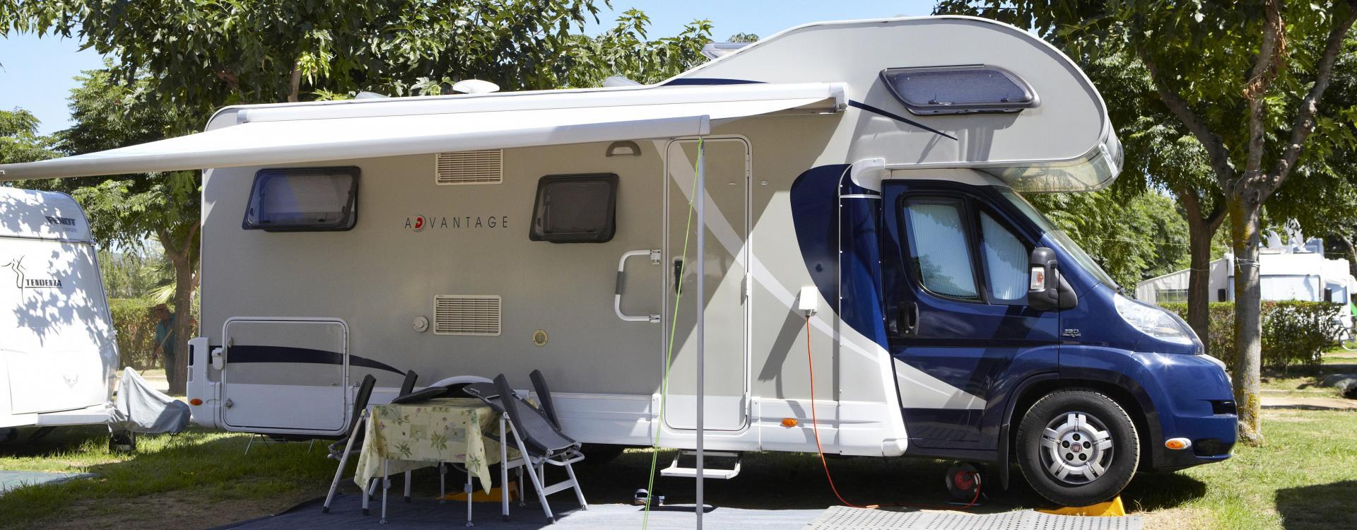 Camping Valldaro: terrain à Playa de Aro