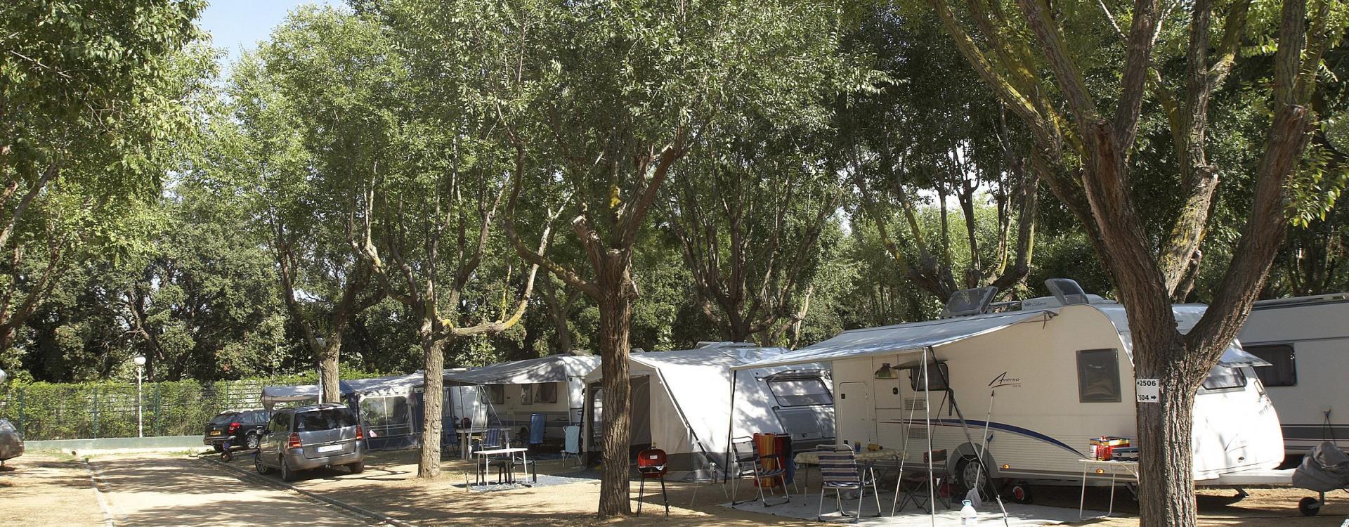 Terrains en Camping Valldaro Espagne