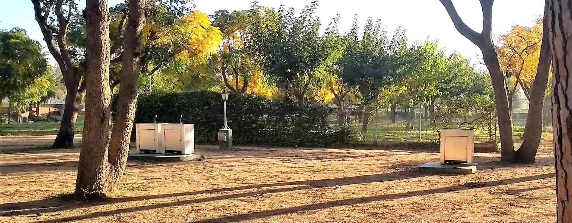 Camping Valldaro nova zona Premium