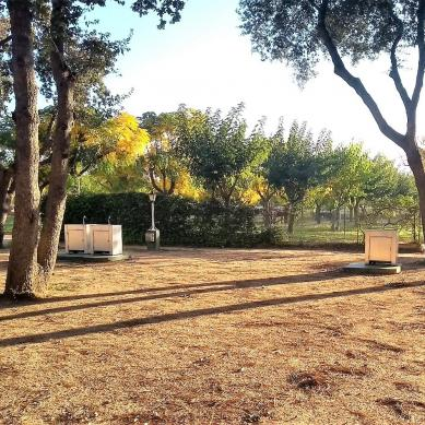 Pitches available at Camping & Bungalows Valldaro - Costa Brava